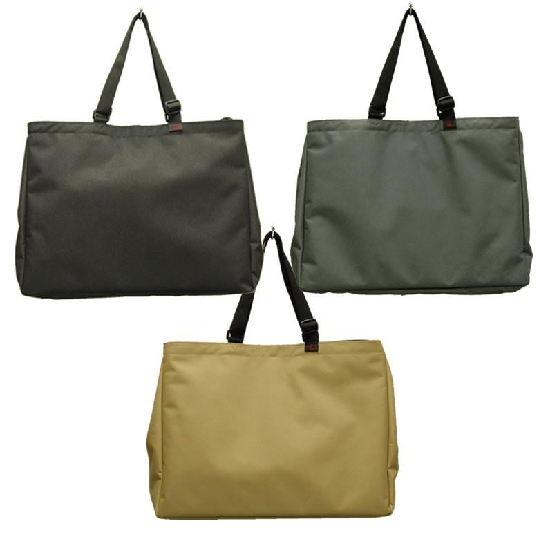 89d568be9d PAUL HEIM lightweight a3 horizontal tote bag Tote made in Japan tote bag  men s women s zipper open brand popular shoulder bag 2-way shoulder bag  large men ...