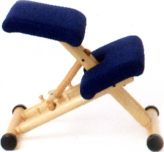【送料無料】ヴァリエール(Varier)バランスチェアー Multi balans 子供から大人まで使える折りたたみ式 ファブリック ノルウェー製