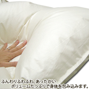 Solid natural feather duvets semi-single size care and bunk beds for new gold label ( TCNDSS ) 10P13oct13_b fs3gm