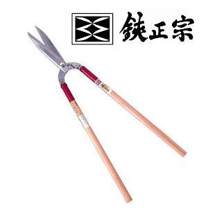 【吉岡刃物】#115 葉刈鋏超軽量門型 210mm