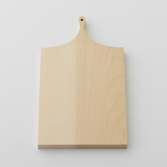 【送料無料】【ウッドペッカー/woodpecker】いちょうの木のまな板 1大 #208400 【いちょう 銀杏 イチョウ まな板 まないた 日本製 国産】