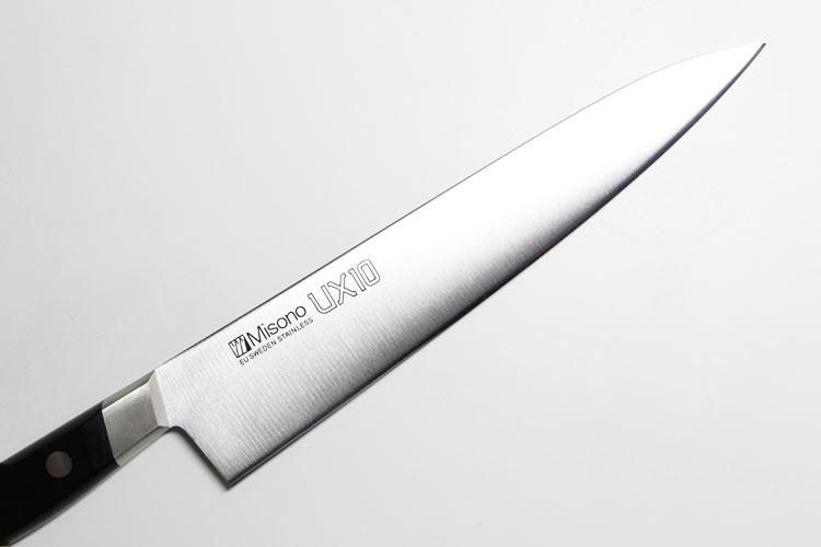 【ミソノ】UX10 牛刀 No.712 210mm #240119 【MISONO 包丁 庖丁 ナイフ 国産 洋包丁 両刃 シェフナイフ シェフズナイフ chef knife】【送料無料】
