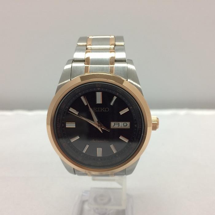 【中古】セイコー メカニカル メンズ腕時計 オートマチック 4R36 05Z0[jggW]