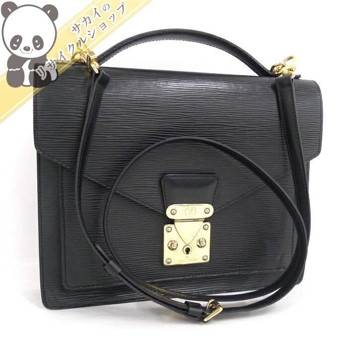 purchase cheap 8ca53 3ee62 2019人気新作 【中古】 ルイ・ヴィトン 2WAYセカンドバッグ ...