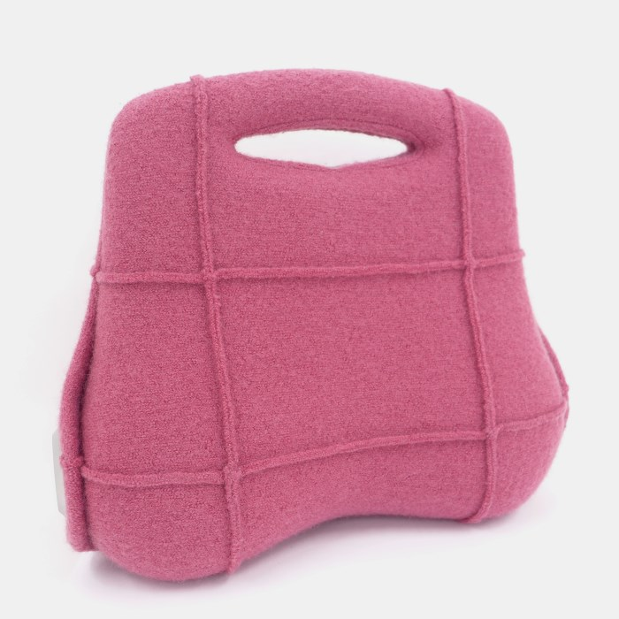 超爆安 CHANEL ハンドバッグ ココマーク ニット キルティング ピンク, セットアップ e9227e18