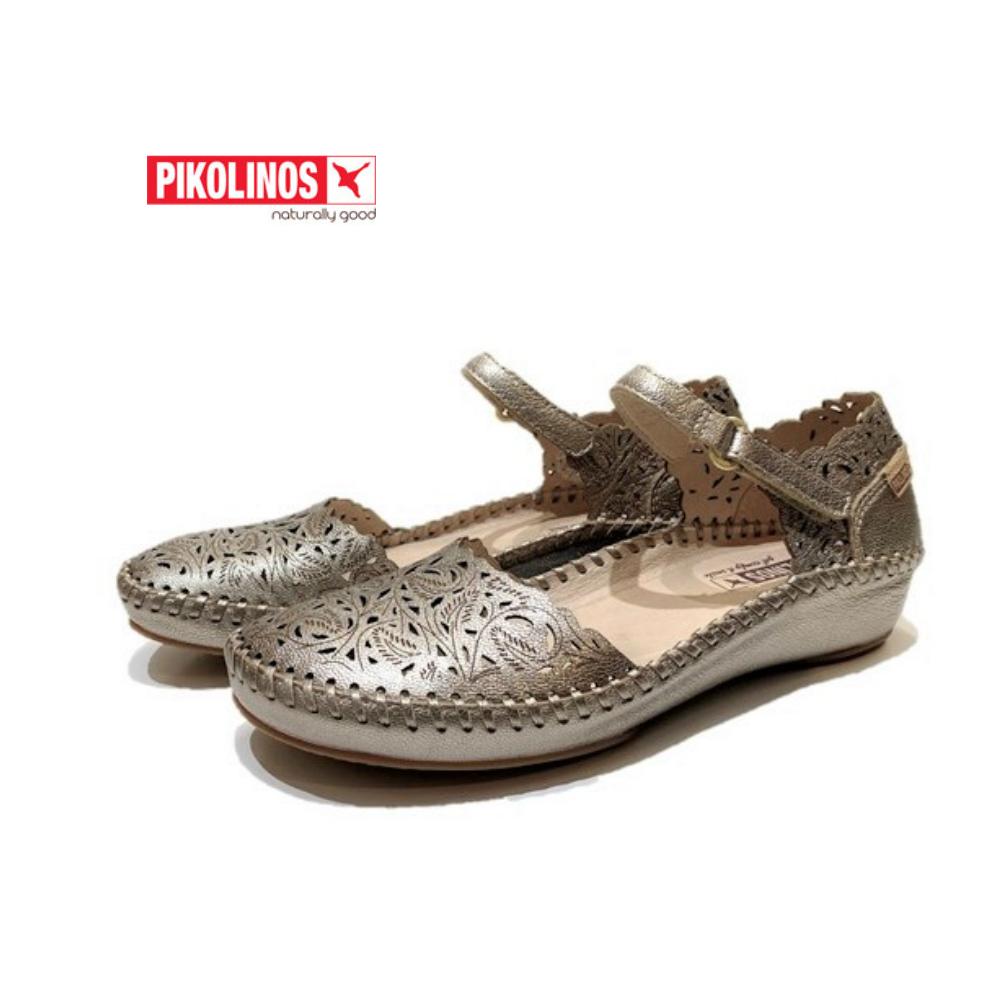 高いデザイン性と抜群の機能性を持ち合わせたストラップシューズ ピコリノス PIKOLINOS 送料無料 新品 レディース 人気上昇中 靴 スペイン靴 サンダル ストラップシューズPK-946 ハンドメイド