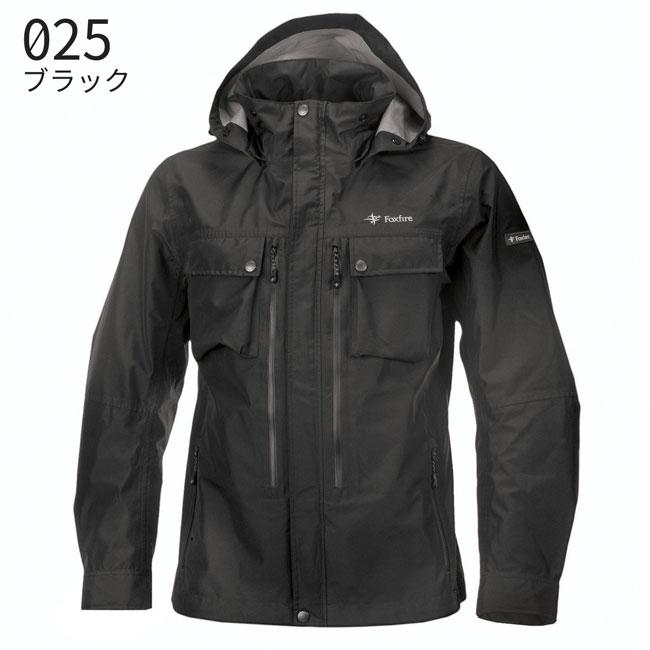 ◎フォックスファイヤー 5113685・フォトレック デアリングジャケット【50%OFF】