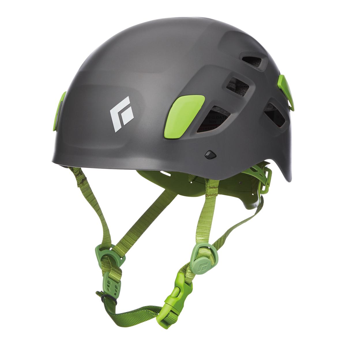 2020SS お取り寄せ商品 取寄 ブラックダイヤモンド 送料無料でお届けします BD12012004006 スレート 直営店 ハーフドームヘルメット M Lサイズ