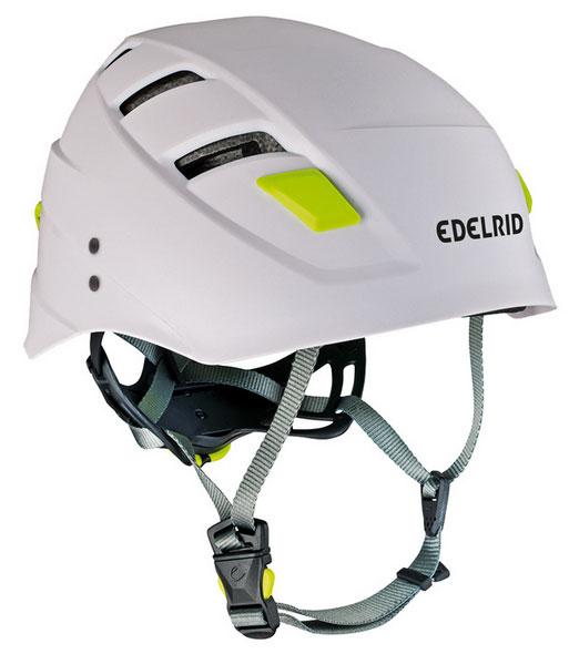 ホワイト レッド 商舗 ブルーのみ在庫分に限りお買い得価格 エーデルリッド 信頼 ゾーディアク ヘルメット 防災 登山 クライミング