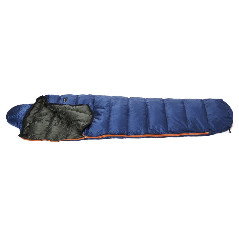 (4)プロモンテ DL152・コンパクトダウンシュラフ150【25%OFF】【登山】【キャンプ】【シュラフ】【寝袋】