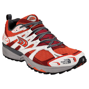 ○North Face NF70010, single track Men's