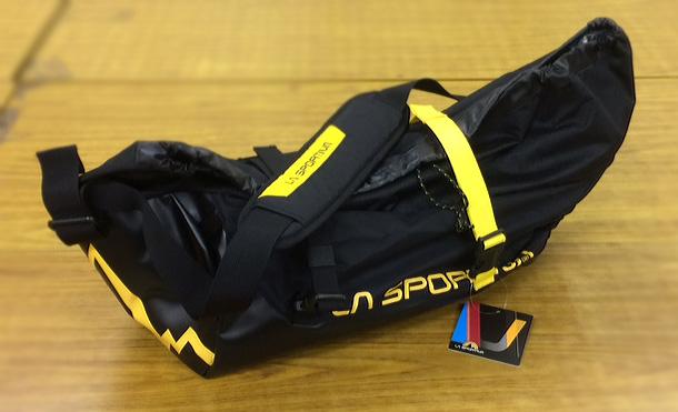 ◇スポルティバ・ラスポロープバッグ