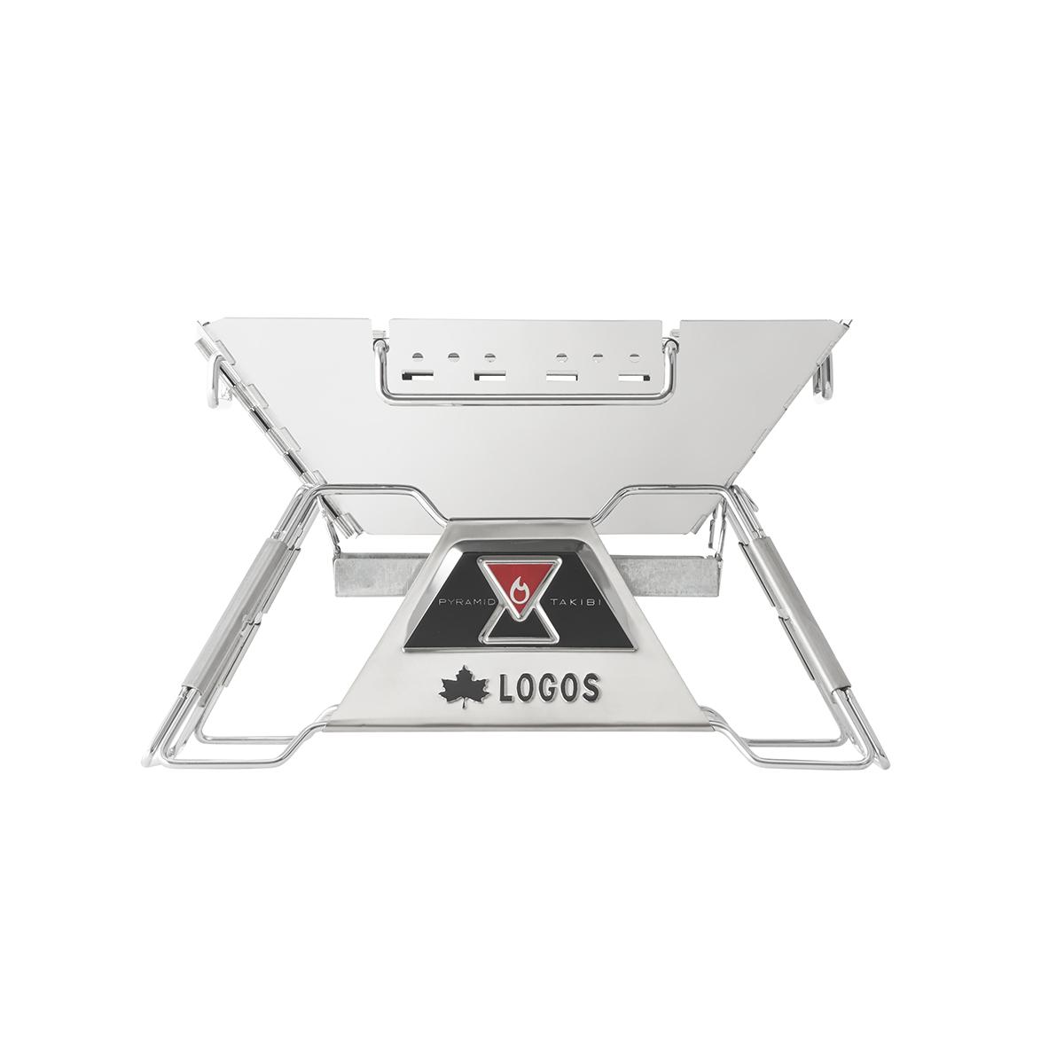◎ロゴス 81064163・LOGOS the ピラミッドTAKIBI M