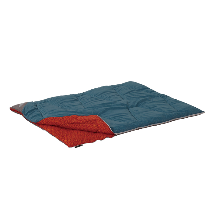 ◎ロゴス 72600240・ミニバンぴったり寝袋・-2(冬用)