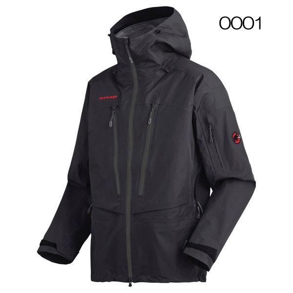◎マムート 1010-26200・GORE-TEX GLACIER Pro Jacket【GTXグレイシャープロジャケット】【35%OFF】