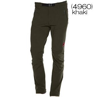 ○現品特価(K)マムート 1020-09760・SOFtech TREKKERS Pants Men【ソフテックトレッカーズパンツMen's】【40%OFF!】