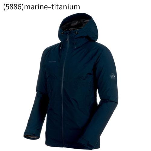 ◎マムート 1010-26470・Convey 3 in 1 HS Hooded Jacket Men【コンベイ3in1フーデットジャケット メンズ】【31%OFF】