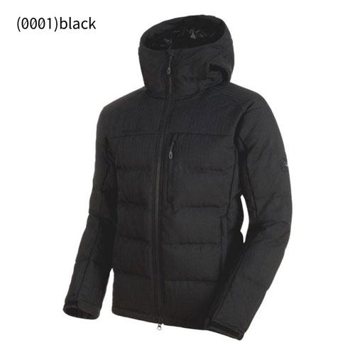 ◎マムート 1013-00680・SERAC IN Hooded Jacket Men【セラックフーデットジャケット メンズ】【31%OFF】