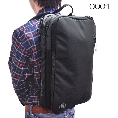 latest design latest design 50% off マムート) Seon 3-Way 18L jay 2510-04060 MAMMUT
