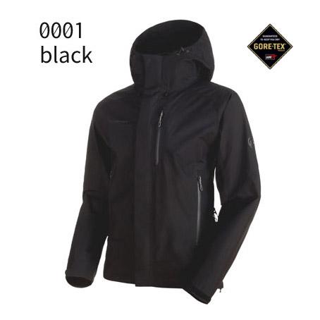 ◎マムート 1010-26740・Ayako Pro HS Hooded Jacket Men【アヤコプロフーデットジャケット メンズ】【31%OFF】
