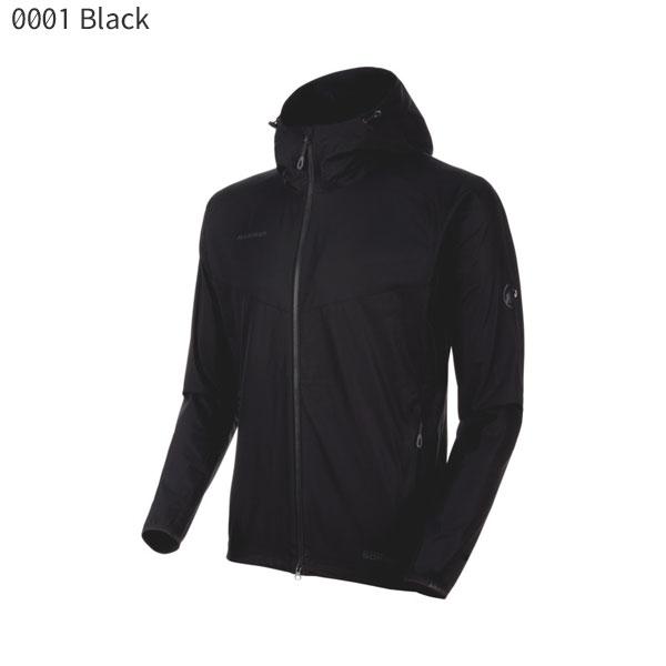 ◎マムート 1011-00321・GRANITE SO Hooded Jacket AF Men【グラナイト SO フーデットジャケット AF メンズ】