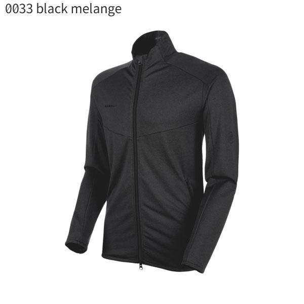 ◎マムート 1014-00541・Nair ML Jacket AF Men/ネイアー ミッドレイヤー ジャケット(メンズ)