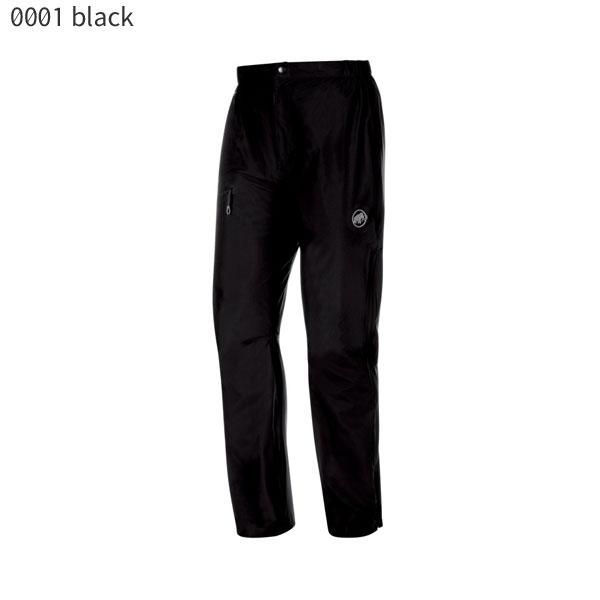 ◎マムート 1020-12460・Masao Light HS Pants AF/マサオ ライト ハードシェル パンツ アジアンフィット