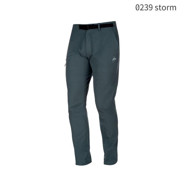 ◎マムート 1022-00270・AEGILITY Slim Pants Men/アジリティスリムパンツ メンズ