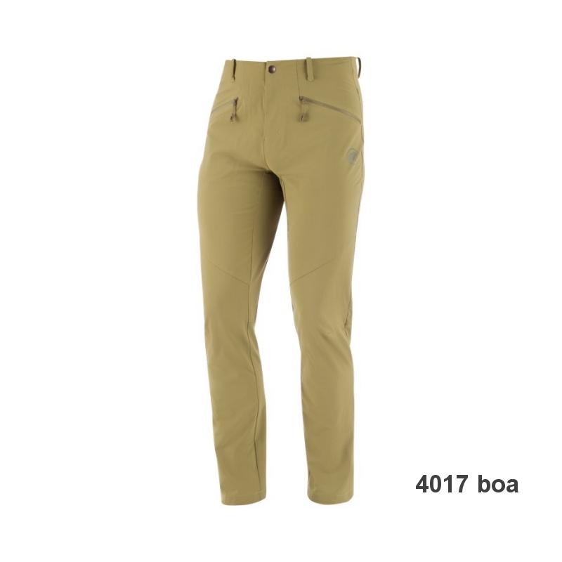 ◎マムート 1021-00410・Trekkers 2.0 Pants AF Men/トレッカーズ2.0パンツAF メンズ【30%OFF】