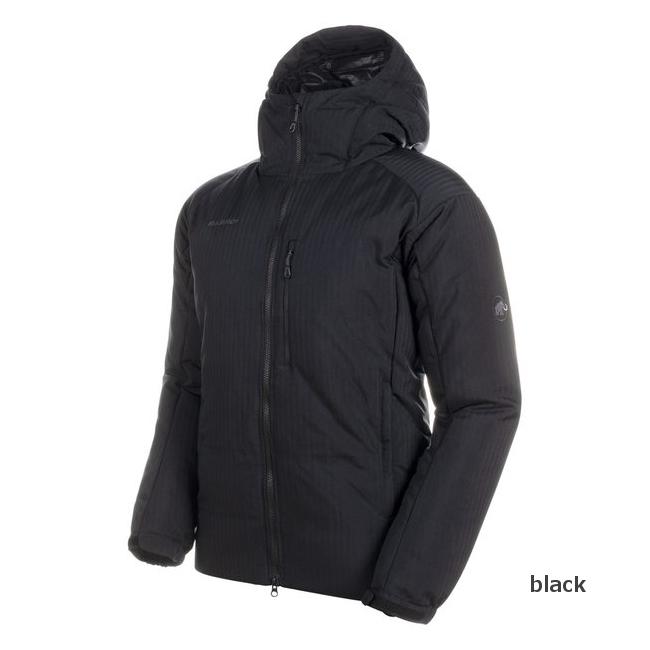 【旧モデルにつき大特価!】 ◎マムート 1013-01330・Whitehorn Pro IN Hooded Jacket AF Men/ホワイトホーンプロ IN フーデットジャケットAF メンズ【35%OFF】