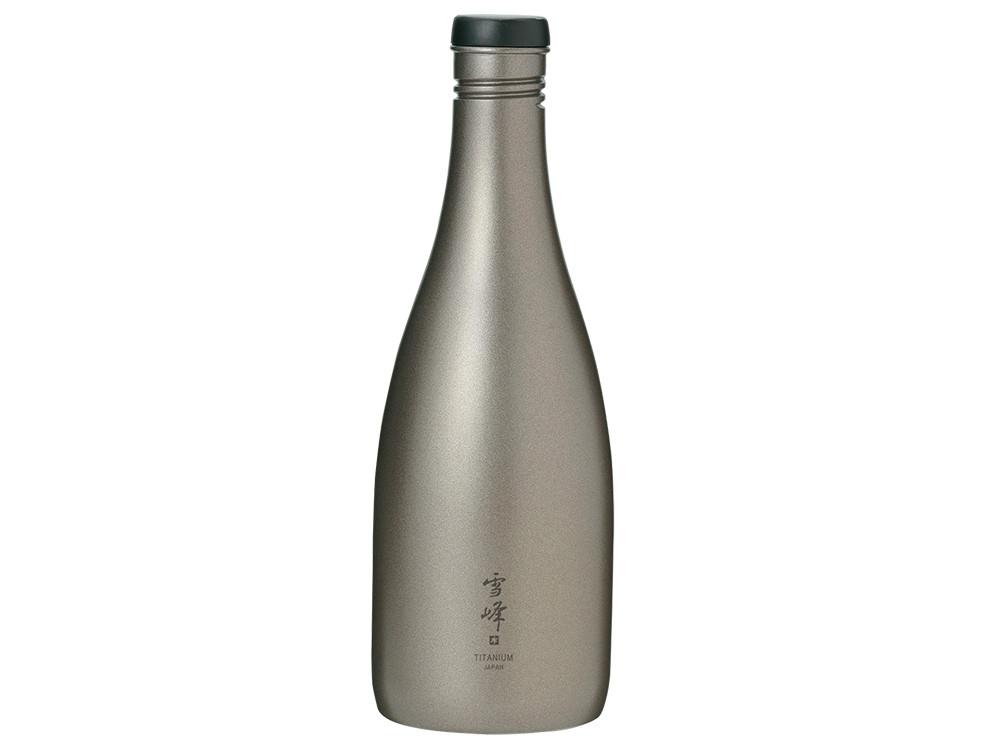 ○スノーピーク(TW-540)・酒筒(さかづつ)Titanium