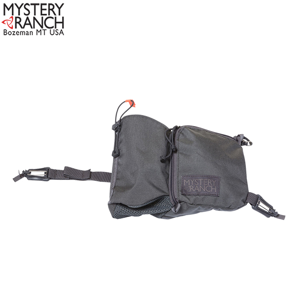 MYSTERY RANCH 2021-22FW 品質保証 ミステリーランチ 19761363 ウィングマン 受注生産品 MAN WING