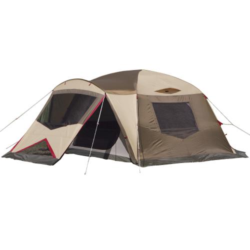 ●CAMPALJAPAN/キャンパルジャパン 2735・リサ―ビアIII【5人用キャンプドームテント】