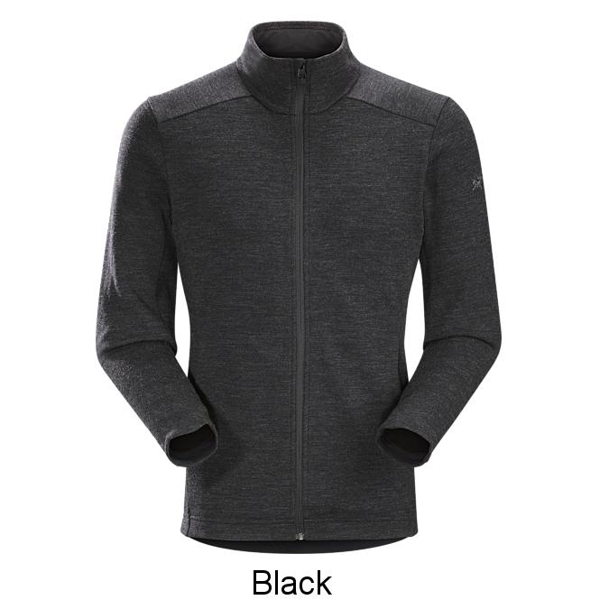 ◎アークテリクス 18160・A2B Vinton Jacket Men's/A2B ヴィントンジャケット メンズ(Black)L06762500