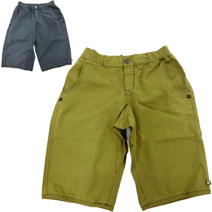 ◇E9(イーナイン) S18USH003・KROC SHORT PANT(クロックショートパンツ)【クライミングパンツ・ボルダリングパンツ】