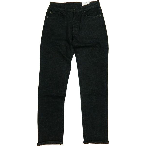 ◇So iLL(ソイル)・Jeans Long -Black Denim-【クライミングパンツ・ボルダリングパンツ】