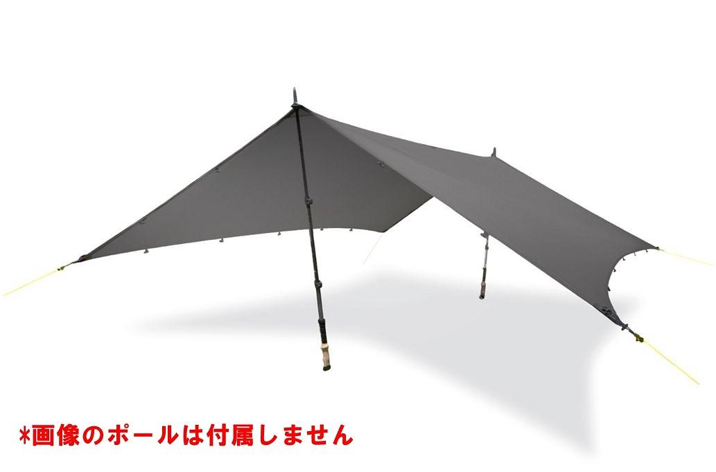○パーゴワークス NJ-01-DG・ニンジャタープ(NINJA TARP)