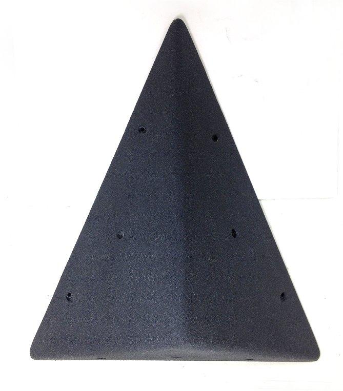 ◇◇GATO(ガトー)・PYRAMITH2(ブラック/H-45)【小型ハリボテ】【クライミングホールド】