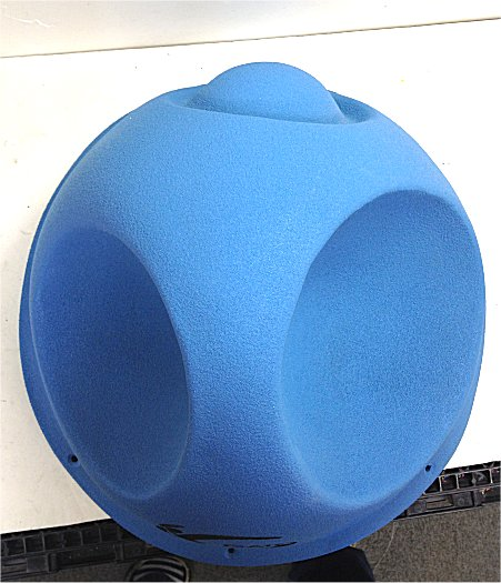 ◇◇GATO(ガトー)・BIG BUBBLE 1(ブルー/V-139)【バラ売り】【クライミングホールド】