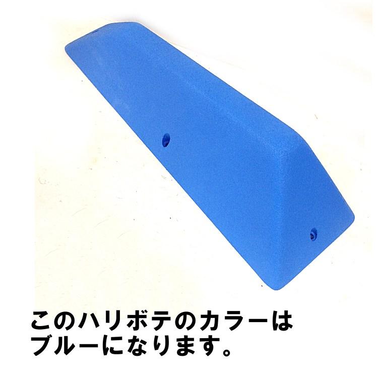 ◇◇Art line/アートライン・ウッドエレメントS10(ブルー/H-26)【小型ハリボテ】【クライミングホールド】