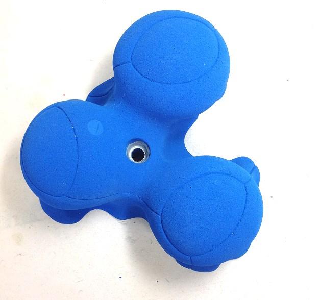 (2)EXPRESSION/エクスプレッション・Impulse Boobs/インパルス ブーブズ(ブルー/21-63)【バラ売り】【クライミングホールド(21)】