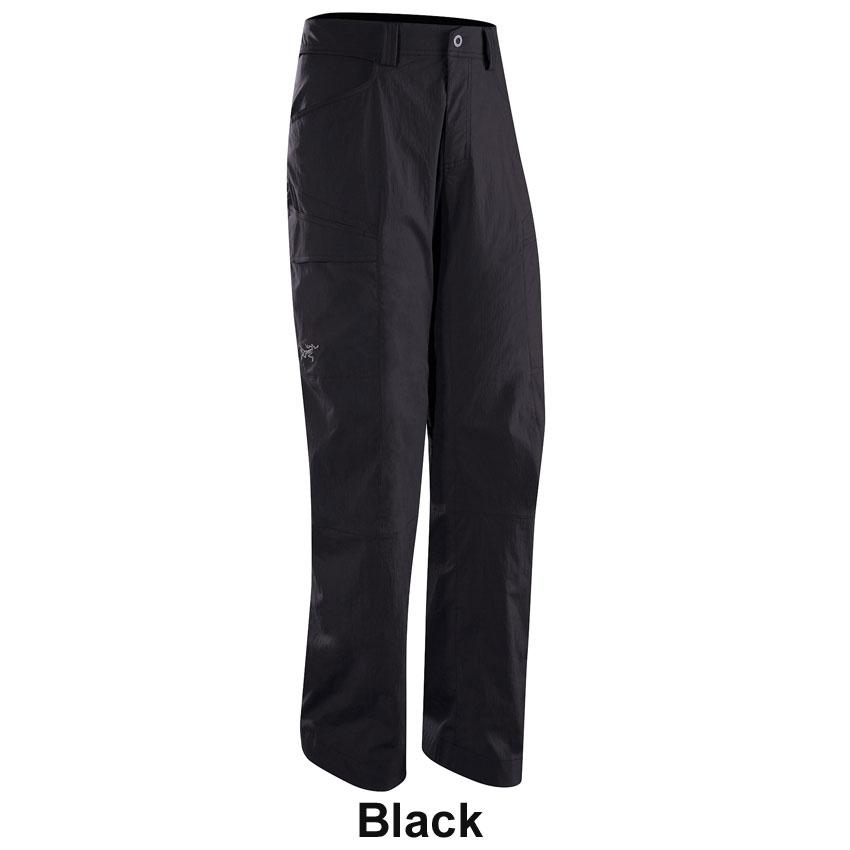 ◎アークテリクス 17133・Rampart Pant Men's/ランパートパンツ Men's(Black)L06592800