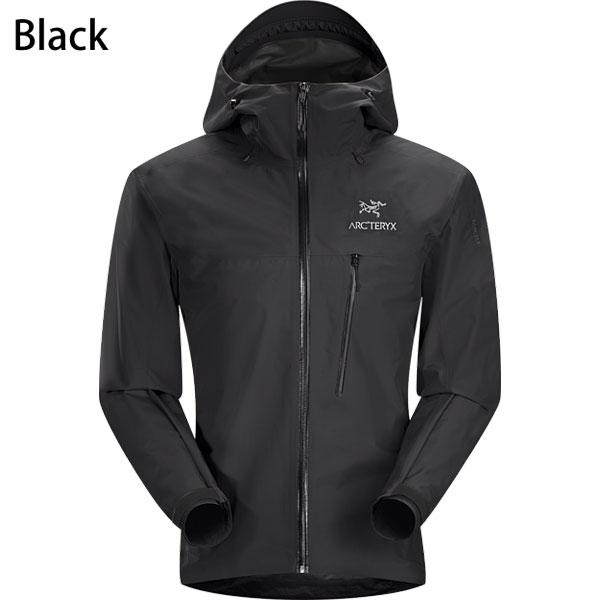 ◎アークテリクス 15179・Alpha SL Jacket Men's/アルファSLジャケット Men's(Black)L06236800