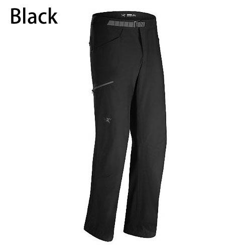 ◎アークテリクス 15533・Psiphon SL Pant Men's/サイフォンSLパンツ メンズ(Black)L06972500