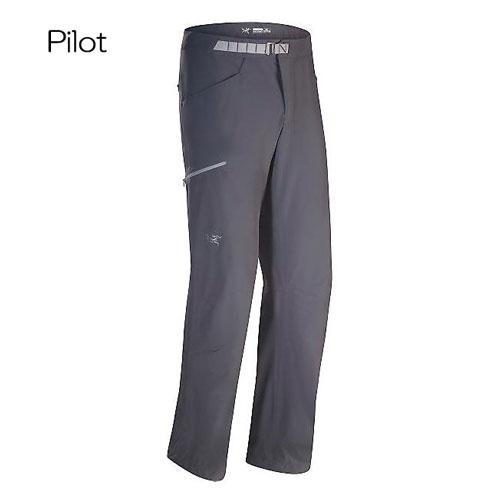 ◎アークテリクス 15533・Psiphon SL Pant Men's/サイフォンSLパンツ メンズ(Pilot)L06982900