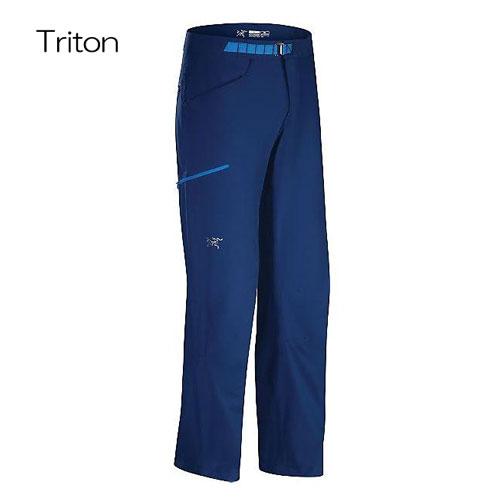 ◎アークテリクス 15533・Psiphon SL Pant Men's/サイフォンSLパンツ メンズ(Triton)L06973600