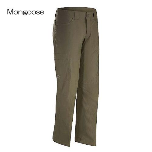 ◎アークテリクス 17133・Rampart Pant Men's/ランパートパンツ メンズ(Mongoose)L07017100