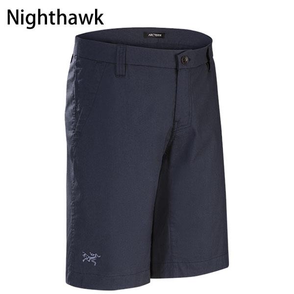 ◎アークテリクス 17212・Atlin Chino Short Men's/アトリン チノショーツ メンズ(Nighthawk)L06975500