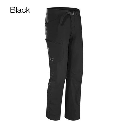 ◎アークテリクス 17519・Lefroy Pant Men's/レフロイパンツ メンズ(Black)L06992200