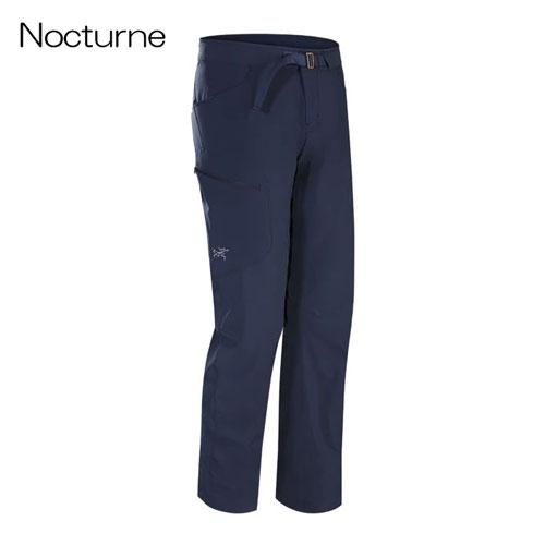 ◎アークテリクス 17519・Lefroy Pant Men's/レフロイパンツ メンズ(Nocturne)L06978500
